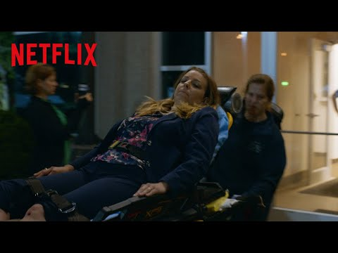 Living Undocumented | Season 1 Injured Clip | Netflix