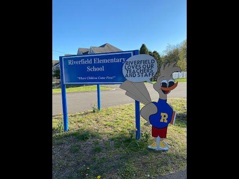 RIVERFIELD SCHOOL TEACHER APPRECIATION VIDEO 2020