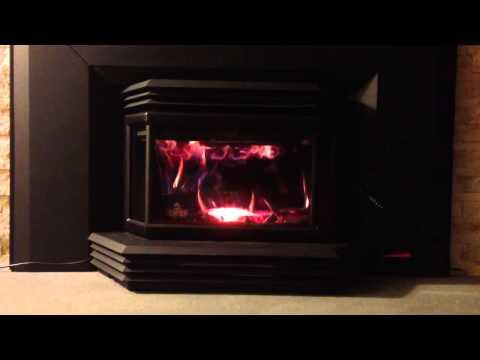 Osburn 2200 Wood Burning Insert