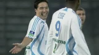 Marseille - Caen (2007-2008)