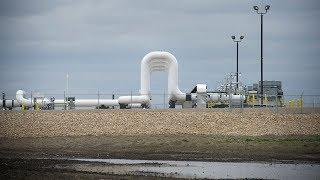Nebraska approves Keystone XL despite massive leak thumbnail