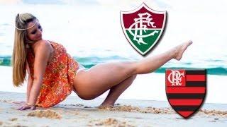 Fla-Flu por loiraça agita o Campeonato Brasileiro!