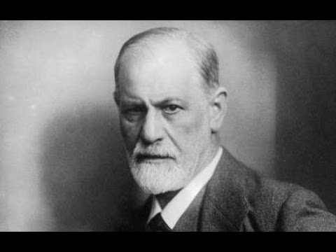 19b Six more classic theories of religion - Freud
