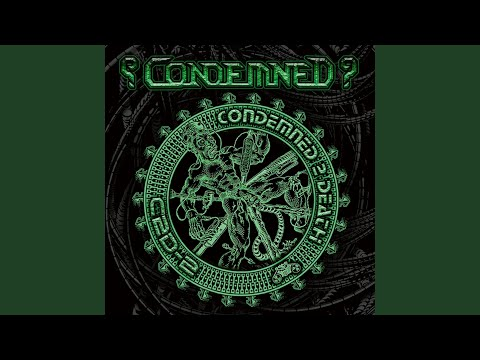 Pain Of Mind (Condemned To Death) (1983-84)