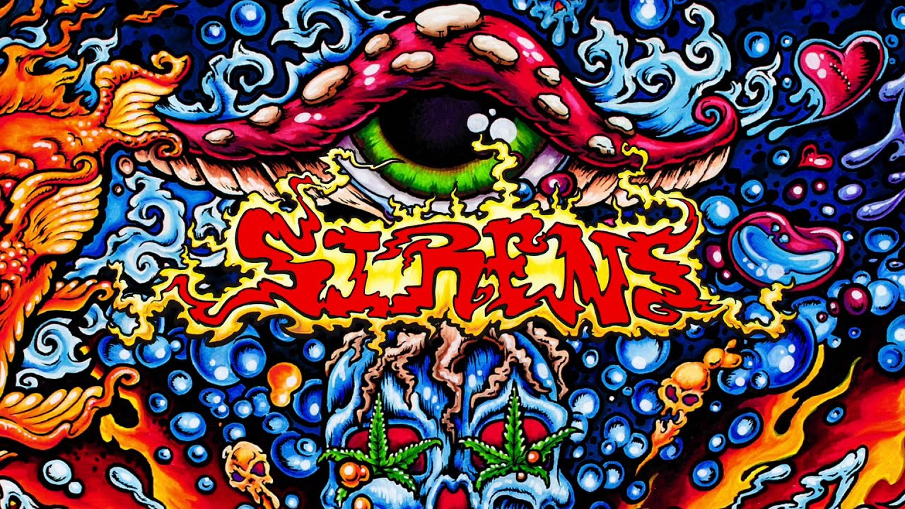 Sublime With Rome Sirens Feat Dirty Heads Audio Youtube