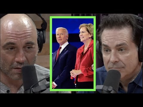 The Corruption of the Democratic Party w/Jimmy Dore | Joe Rogan