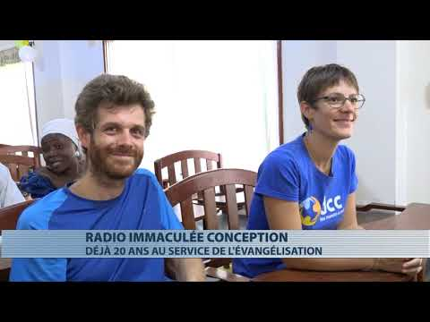Media : Radio Immaculée Conception va célébrer ses 20 ans d'existence