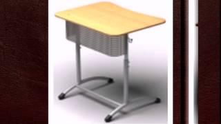 Письменный стол для школьника(, 2015-02-06T17:04:57.000Z)