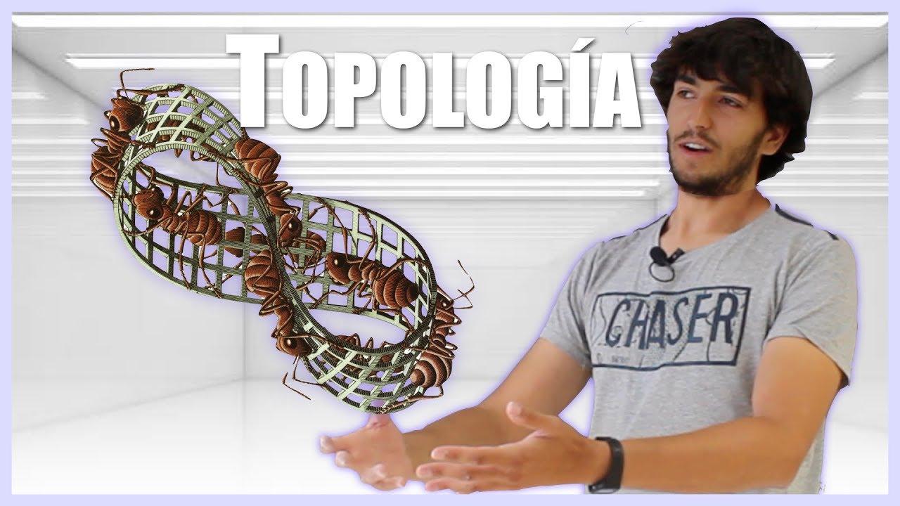 ¿Conoces las teorías topológicas?