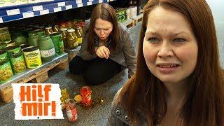 Teufelskreis Bulimie: Dünn um jeden Preis? | Hilf Mir!