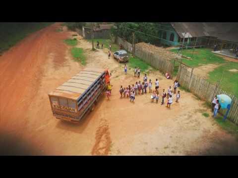 Câmera Record Mostra Os Perigos Dos Transportes Escolares Em Todo Brasil