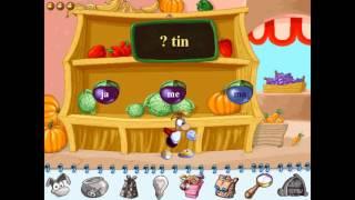 Rayman CP - Conferencia - El Mercado de la Fruta