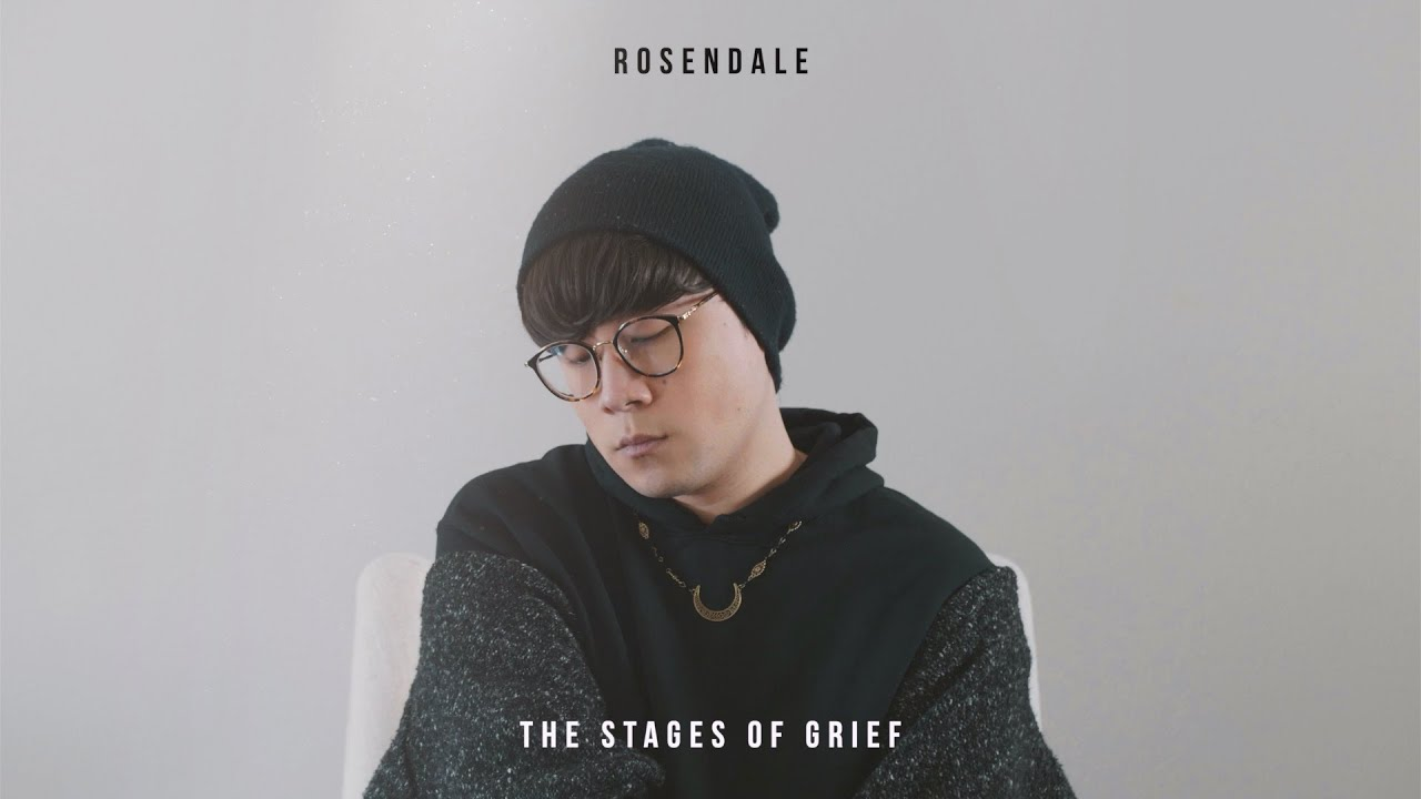 Rosendale - The Stages of Grief (Full Album)