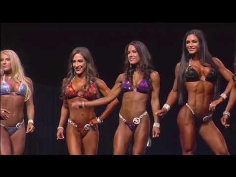 2017 Bikini Olympia Finals