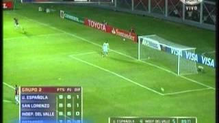 San Lorenzo 3 Botafogo 0 (Relato Bambino Pons) Copa Libertadores 2014 Los goles