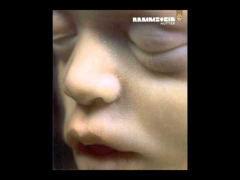 Rammstein-Sonne Pitch Changed
