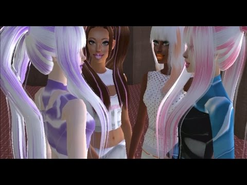 Bratz Episode 17 - Jade's Dream - Sims 2 - Full Episode