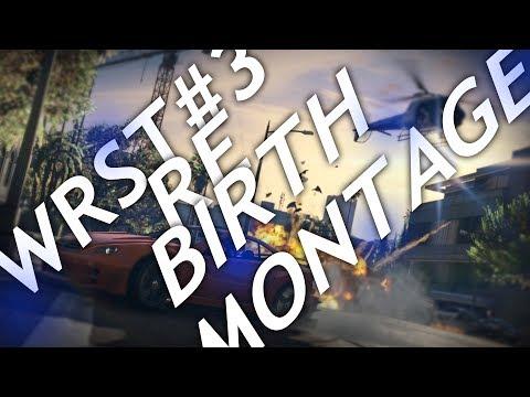| Re Birth | WRST Episode#3 | Last Montage
