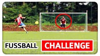 Weiss vs. ultimative fussball challenge | weissstudio