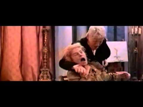 Branagh - Polonius' Death