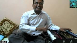 Learn Harmonium Online Guru Indian classical music training Free videos2 online Harmonium players
