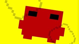Super Meat Boy: Every Character Warp Zone