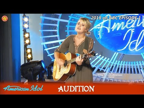 Maddie Poppe Impresses With