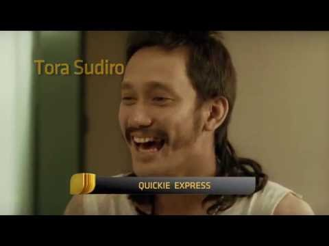 Quickie Express (HD on Flik) - Trailer