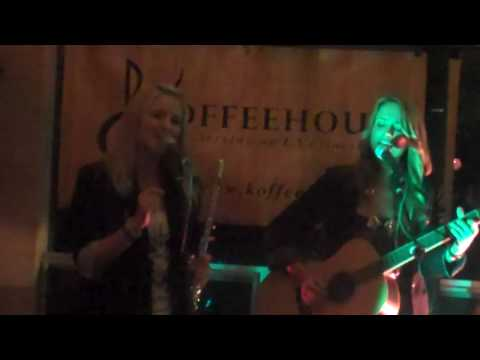 Koffeehouse - Fender Music Foundation Dec 6 Jam