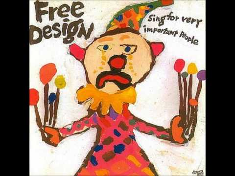 The Free Design - Don't Cry, Baby