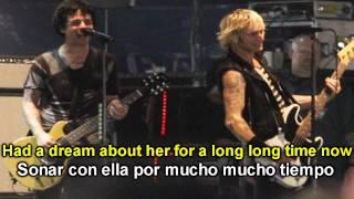 Green Day - Sweet 16 (Subtitulado En Español E Ingles)