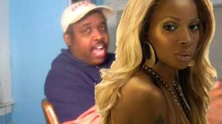 can mary j blige and her husband repair what happened