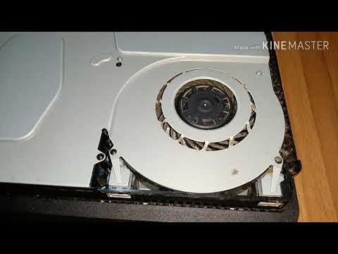 PlayStation 4 | temizlik videosu | anlatımlı | Garanti kapsamından çıkmaz ! ps4 cleaning