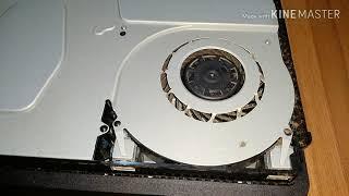 PlayStation 4  Temizliği  detaylı anlatım   Garanti kapsamından çıkmaz ! ps4 cleaning