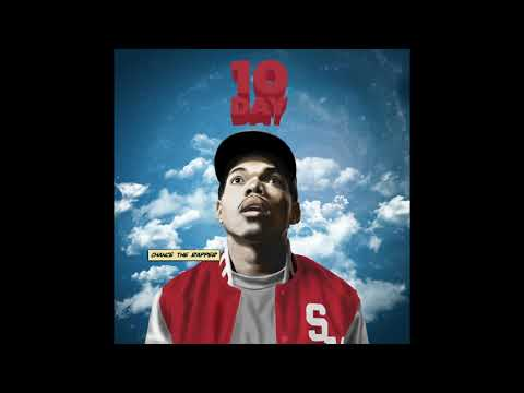 Chance The Rapper - Announces Mixtapes Are Available To Stream & Are Getting Vinyl Pressings & Preorder Of New Album