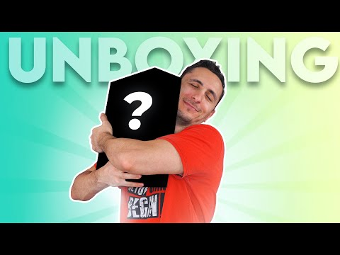 I finally got what I wanted! – Massive Tech Unboxing #48