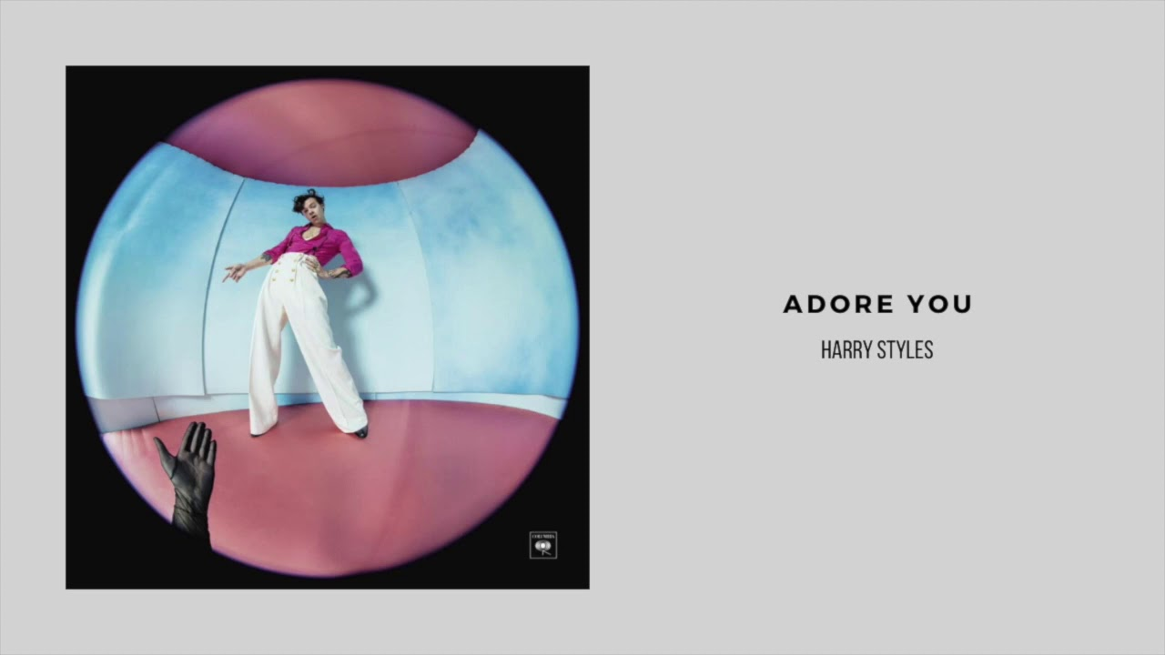 Harry Styles - Adore You (1 Hour Loop)