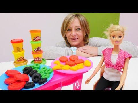 Play-Doh Videos - Wir Machen Aus Knete Die Tollsten Sachen - Spielzeugvideo Für Kinder