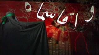 Mera Ghar Jalaya Lutyan Ridawan-nasir ali raza lahore 2010