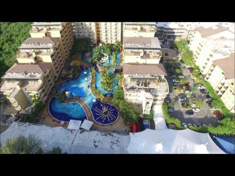 Gold Coast Morib International Resort Drone Video