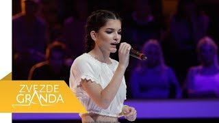 Sandra Dimitrovska - Jedanaest, 1003 - (live) - ZG - 19/20 - 28.09.19. EM 02