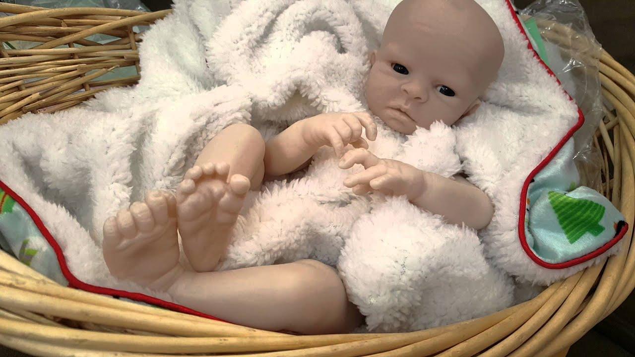 Kinda A Kit Review - Reborn Baby Jewel By Denise Pratt ...