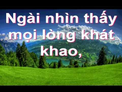 Than Linh cua Chua 1
