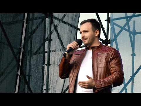 Глеб Корнилов. День