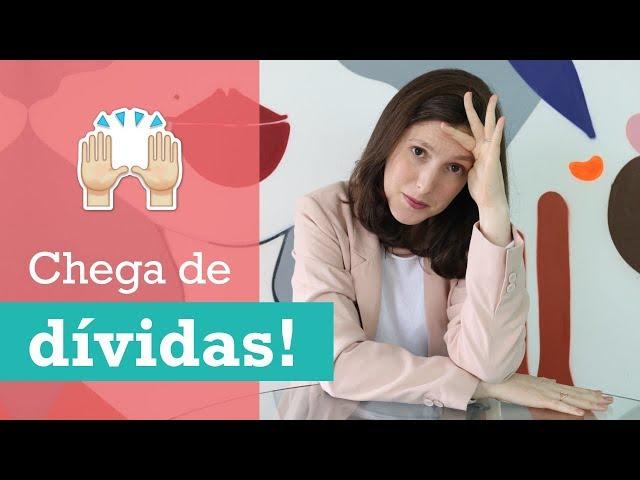COMO RENEGOCIAR DÍVIDAS EM 7 PASSOS | Finanças Femininas