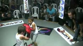 Artes marciales mixtas  niños | UFC | UFA |Ultimate Fighting Championship |Street Fighter