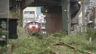 単9781レ/大阪臨港線・境川信号場