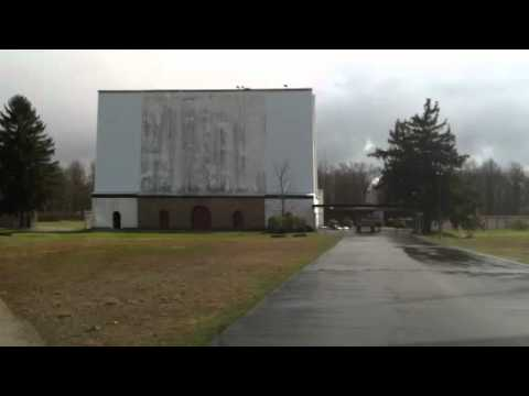 Reynolds drive in theatre Transfer Hermitage Pennsylvania