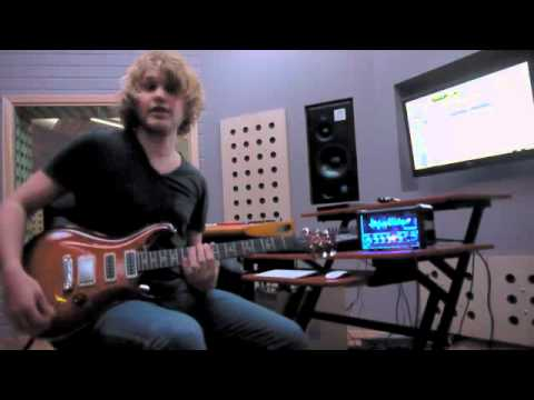 TubeMeister 5 Demo - Headline Music Studios