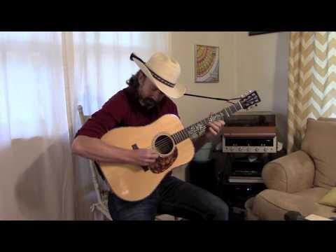 God Bless America - Tyler Grant Flatpicking Guitar